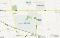 中铁建海淀环保科技园居住用地项目