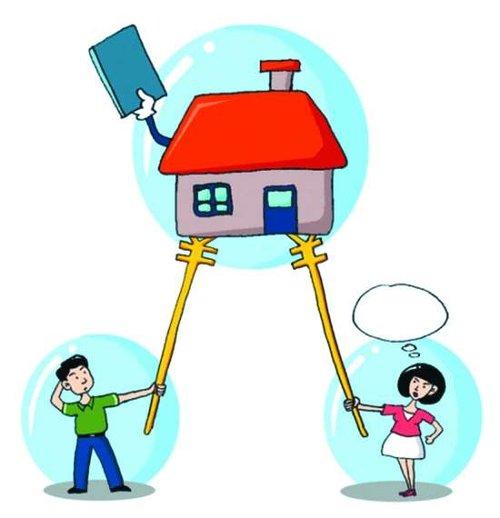 房产加名按房价一半征契税 100万房产须纳税1.5万