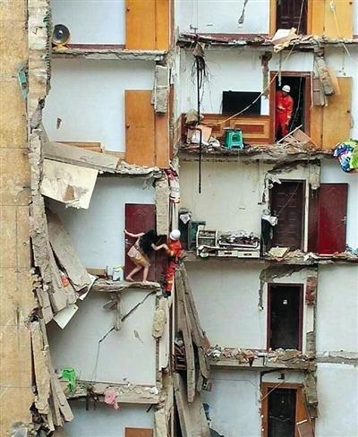 住建部要求贵州立即排查整治老旧危房
