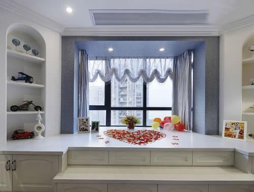清新居所室内设计 温馨雅致强收纳