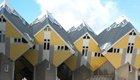 全球古怪异型建筑