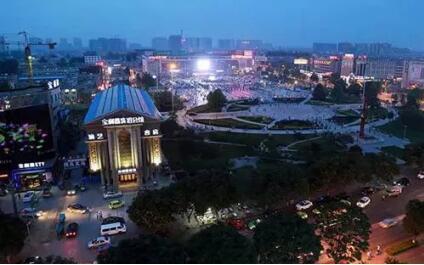 涿州重点培育五大战略承接功能 迎接区域经济大发展