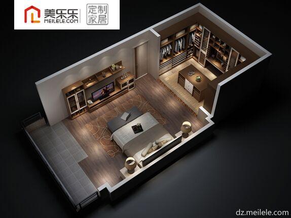 美乐乐定制市镇常熟店营业打造家具个性生活红木家具王广州品质图片