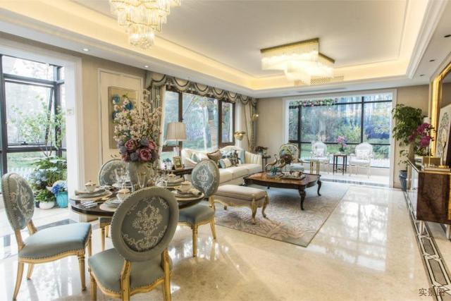 情怀 | 一座好房子要懂它的主人 龙湖全精装人性空间