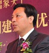 詹天佑住宅科技发展专项基金委员会副秘书长 陈昌新