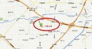 东亚印象台湖交通图