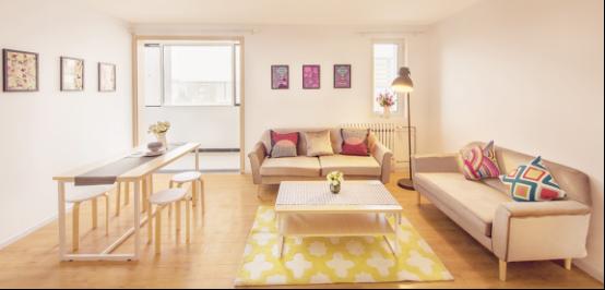 我爱我家相寓 引领品质租房新潮流