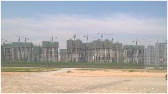 燕郊楼市重回万元时代 专家建议谨慎购买