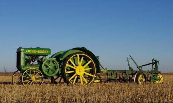 地合网为你解析现代农业庄园运作模式