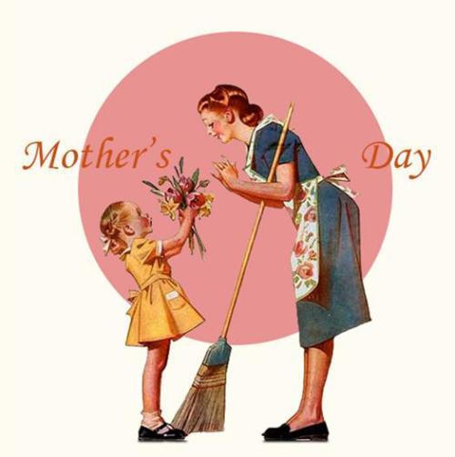 活动 | 让爱在温馨中绽放 罗纳河谷母亲节温情献