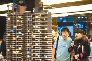 深圳房租随房价水涨船高 5月份租金环比涨1.13%