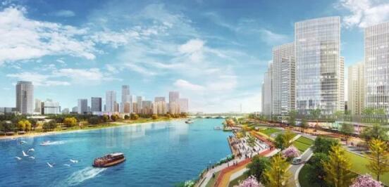 运河之光闪耀千年之城