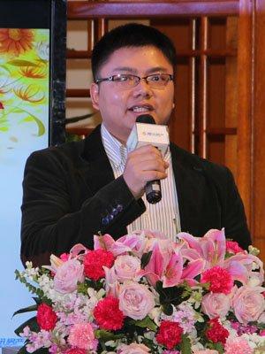 陈茂林:WeHouse 为开发商和用户建立微信沟通渠道