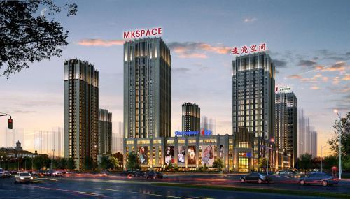 置业   惊叹北京竟有这样的房 赠送面积超三分之二