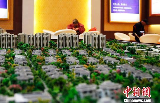 北京等一线城市回暖 二手房成交量迅猛增长