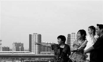 北京南城开发窘境:一直在重振 从来未崛起