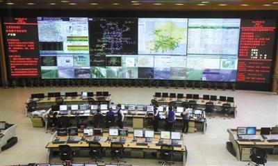 京津冀交通发展规划正在编制 主要城市一小时到达