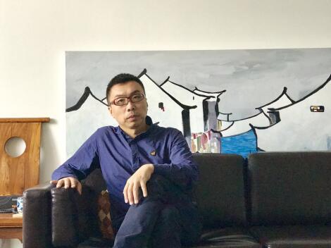 做生活的艺术家 原乡溪谷生活美学馆4.22优美盛放