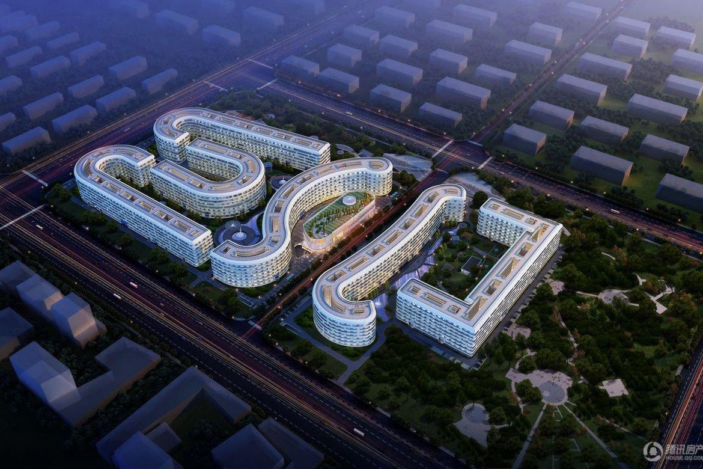 北京城建・北京密码