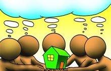 民间合作建房 梦想离现实有多远
