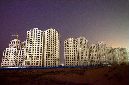 民间资本凶猛 鄂尔多斯可买北京一年新房