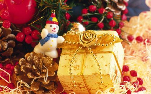 尚品狂欢趴 圣诞嘉年华