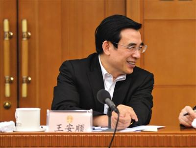 王安顺:京津冀协同发展北京不当老大哥