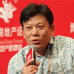 远洋地产控股有限公司副总裁陈润福