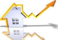 房企业绩增长 万科保利销售单价一月涨千余元