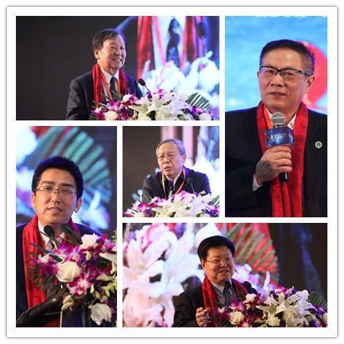 2017(第八届)中国地产领袖年会圆满结束