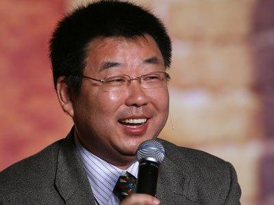金岩石:阿里美国上市 将拯救杭州千万豪宅市场