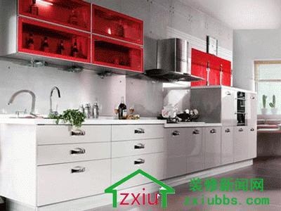 开放式厨房如何聚气助家宅平安