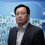 中国房地产学会副会长陈国强