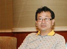 京汉集团副总裁马维国
