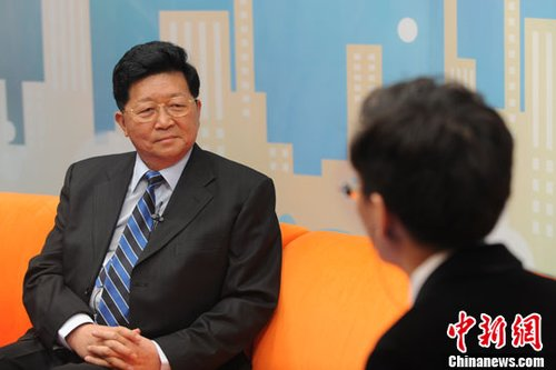 孟晓苏:房屋产权不止70年 不必担心产权到期