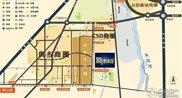 京投万科新里程交通图