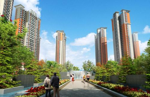 品质 | 京津冀一体化改变睡城 百年央企为燕郊正名