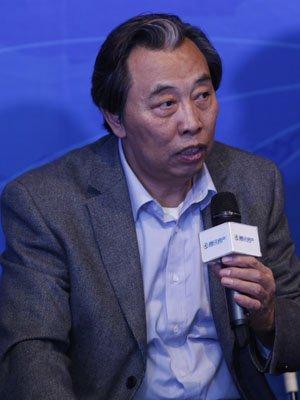 王珏林:腾讯和房地产企业可以共同发展