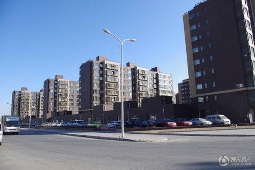 北五环紫金新干线新房源预计2013年1月推出