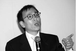 """""""空军一号""""谢国忠:泡沫破灭 今年房价跌50%"""