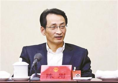 北京副市长陈刚:今年房价要做到环比不增长