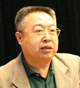 住房和城乡建设部干部学院副院长 张庆风