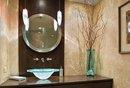 壁挂式简易台盆柜