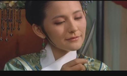 盘点《甄嬛传》中那些香消玉殒的女子_房产_腾讯网