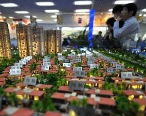 北京商品住宅供应跌落 11月仅13个项目预计入市