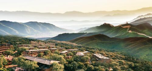 龙湖·长城源着 托管酒店+X=增加收益才是大未来