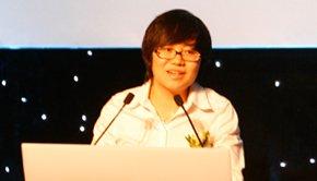 陈菊红:打造一站式房产信息提供平台