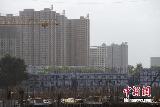 """中国多地土拍租赁地高频亮相 高价地""""谢幕""""自持兴起"""