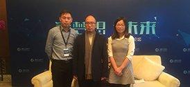 王永平:互联网+房地产是时代趋势