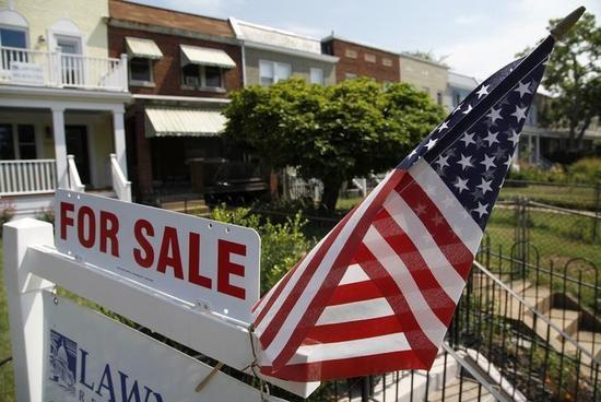 美国买房情绪指数涨至近90% 近半看好房价